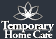Temporary Home Care Logo